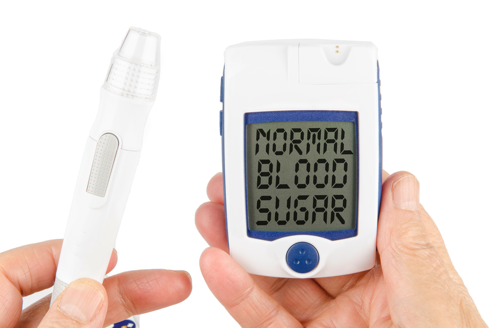 Maintain Proper Glucose Levels
